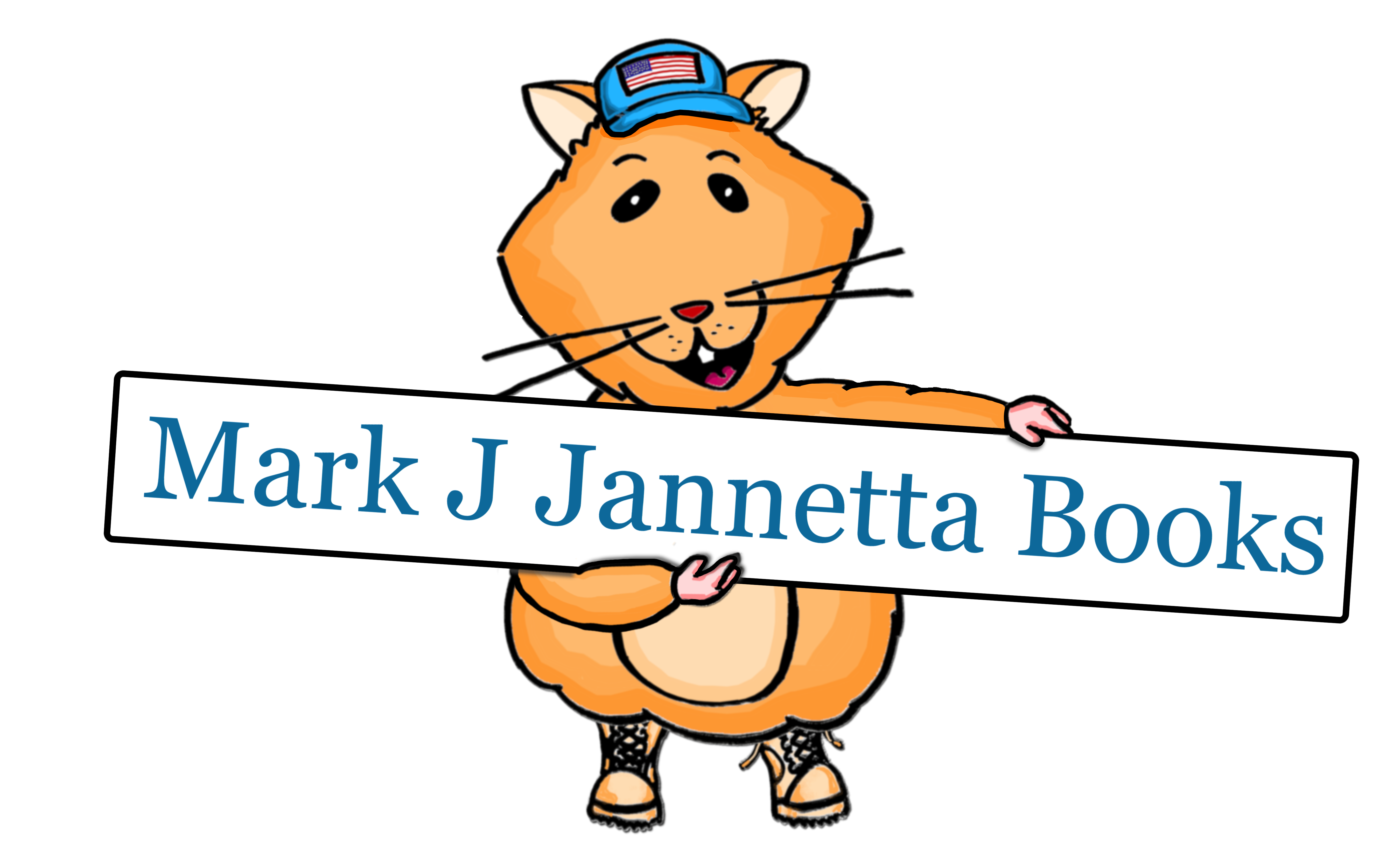 Mark Jannetta Books